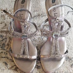 """3"""" High Heel Shoes"""